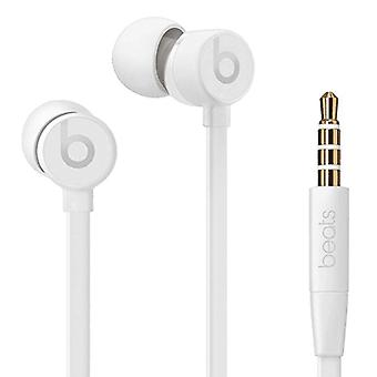 Beats By Dre urBeats3 earbuds with mini jack jack - Satin Silver