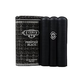Cuba Prestige Black Eau de Toilette 90ml Spray