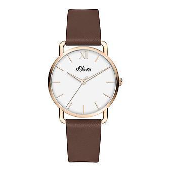 s.Oliver SO-4155-LQ Women's Watch