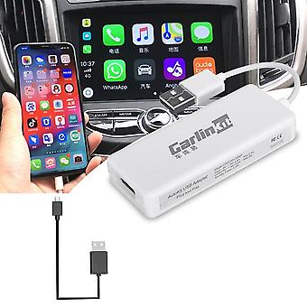 Carplay Dongle For Android Navigation Player Mini Usb Car Play Stick With