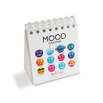 Start2learn: desktop mood book picture exchange communication system (pecs) autism visual aid