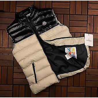 Waistcoat Jacket, Outwear Casual Clothing Clothes, Men Sports Parkas Coat