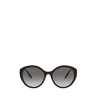 Prada PR 18XS occhiali da sole donna neri