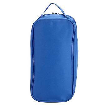 Chelsea FC stripete boot bag