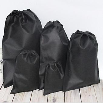 Fabrics Drawstring Bag