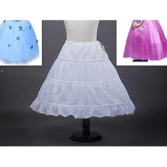 Children Petticoats For Formal/flower Dress