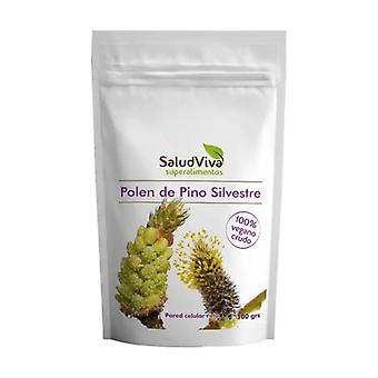 Pine Pollen Powder 100 g