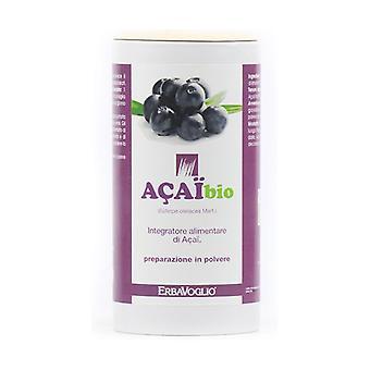 Organic Acai Powder 100 g of powder