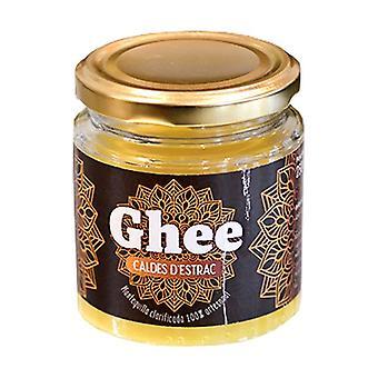 Ghee Clarified Butter Ayurveda Eco 370 ml