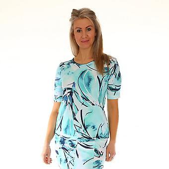 EUGEN KLEIN Eugen Klein Aqua T-shirt 9252 11626