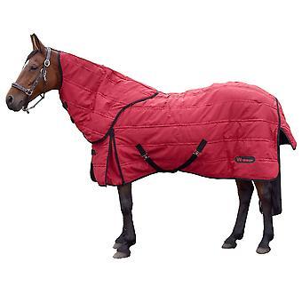 Whitaker Barnstaple Combo Neck Horse Stable Rug