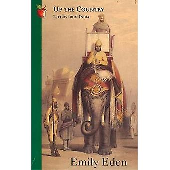 Up The Country - Cartas de la India por Emily Eden - 9780860684404 Libro