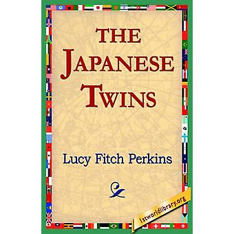 The Japanese Twins by Lucy Fitch Perkins - 9781421804699 Book