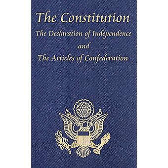 The Constitution of the United States of America - with the Bill of R