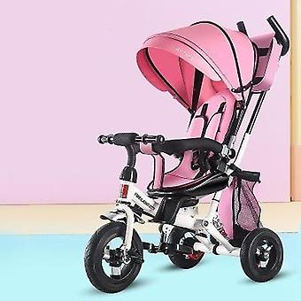 Three Wheels Stroller Baby Infant Trolley
