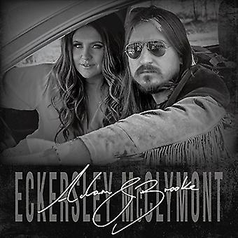 Adam & Brooke [CD] Importación de EE.UU.