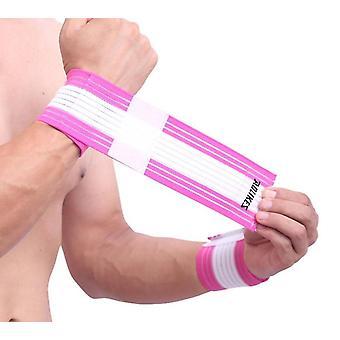 Wrist Brace Wrap Cotton Elastic Bandage