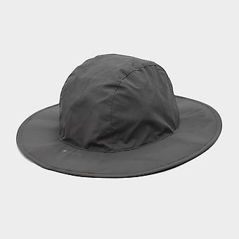 New Trekmates Men's Crookstone Gore-Tex Hat Grey