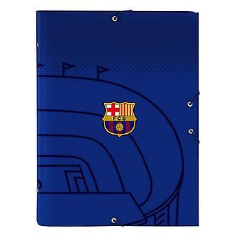 Järjestäjän kansio F.C. Barcelona 20/21 A4