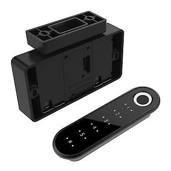 Уровень безопасности Пароль Отпечатков пальцев Блокировка полупроводниковых отпечатков пальцев зондирования Технология USB перезаряжаемый пароль блокировки