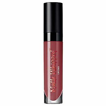 Ardell Beauty Full Coverage Long Last Matte Whipped Lipstick