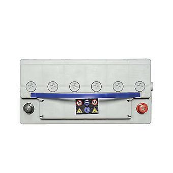 Deep Cycle PNI Batteripaket för 12V 100Ah Solar Kits