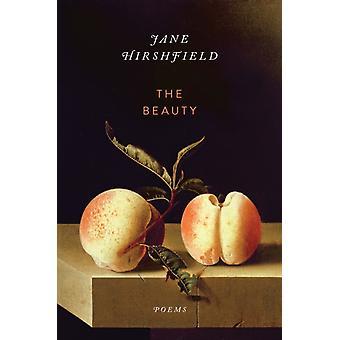 Skjønnheten av Jane Hirshfield