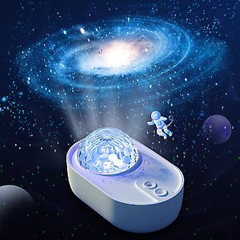 Starry Star Sleep Projector Night Light