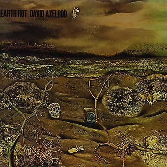 David Axelrod – Jordrot vinyl