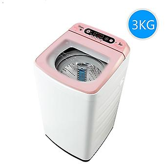 Midea 3kg Capacity Baby Kids Clothes Washer And Dryer Mini Washing Machine