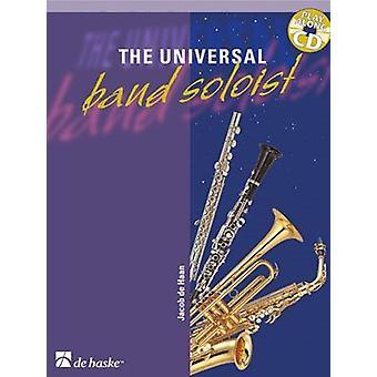 Universal Band Soloist (Jacob De Haan) Alto Saxophone