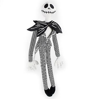 The Nightmare Before Christmas Pumpkin Jack Spoof Plush Doll Toy