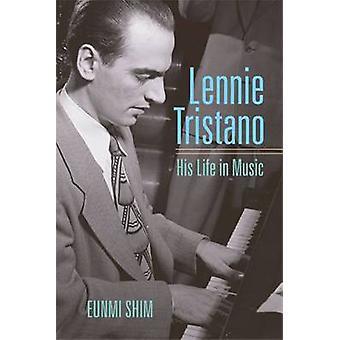 Lennie Tristano by Eunmi Shim
