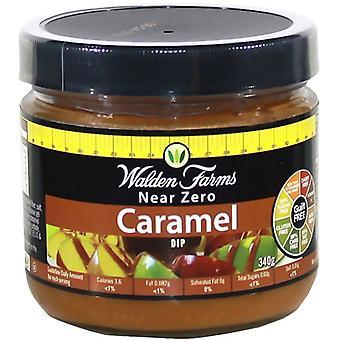 Dip, Caramel - 340 grams