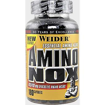 Amino NOX - 180 caps
