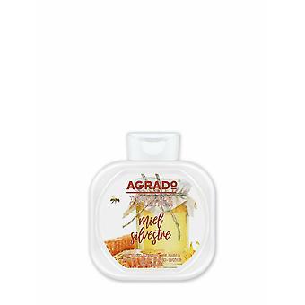 Gel de baie miere Agrado (750 ml)
