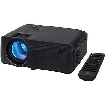 Multimedia projectors mini projector with bluetooth