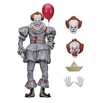 18 Cm Neca Clown Bjd Action Figur Puppe