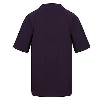 Slenderella Walker Reid WR88834 Men's Navy Cotton Pyjama Set