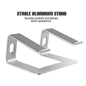 Aliaj de aluminiu Laptop Stand Metal Raiser