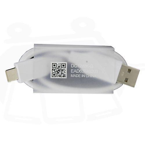 G5 جي أصلية/كبل USB G6 3.1 النوع C البيانات شاحن المزامنة لهتك 10/U11 إتش تي سي/أونيبلوس 5/الفيديو Microsoft 950/950XL/P10 هواوي