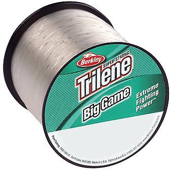 Berkley Trilene Big Game 25 lb Test Fishing Line - 595 yds - Clear