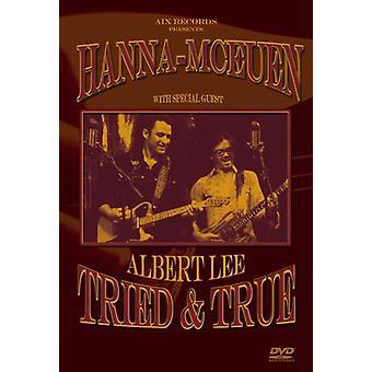 Tried & True [DVD] USA import