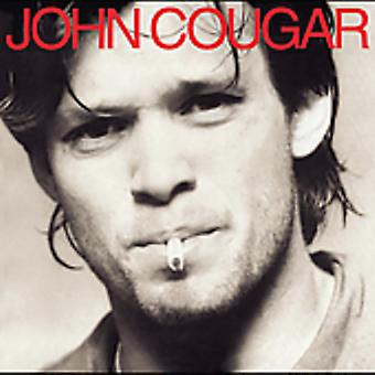 John Mellencamp - John Cougar [CD] USA import
