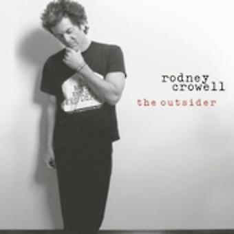 Rodney Crowell - buitenstaander [CD] USA import