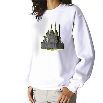 Unsullied Specialised Infantry Astapor Game of Thrones Women's Sweatshirt