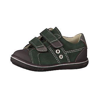 Ricosta Pepino jongens Nippy groene schoenen