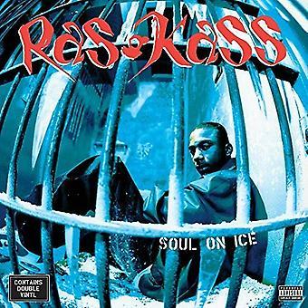 Ras Kass - Soul on Ice [Vinyl] USA import