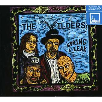 Wilders - Spring a Leak [CD] USA import