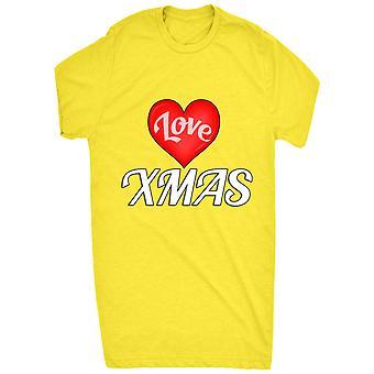 Renommierte I Love Heart Xmas